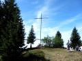 Croix de Colomban par la Pointe de Beauregard