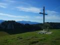 Croix de l'Alpe