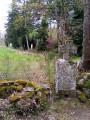 Bois de Champagnat par la Croix du Loup