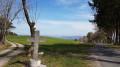 Le chemin de la montagne au départ de Montfranc
