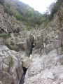 The Cuves de Duzon, a geological curiosity