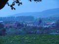 Entre plateau et vallée à Preuseville
