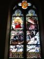 Dans la Chapelle La Trinité