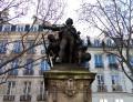 Sur les traces de la Révolution française au cœur de Paris