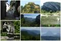 Pont-en-Royans : Les Trois Châteaux, Serre Cocu