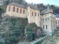 De Ribeauvillé au Monastère du Dusenbach par les bois
