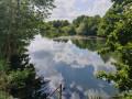 Le lac du Héron