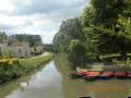 Le Marais du Mazeau et les bords de Sèvre