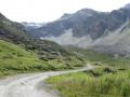 La Combe des Balmes à partir de Tignes Val Claret
