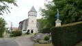 Vieux forts, sources, croix et chapelle au départ de Gironville