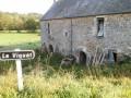 Dépendance de ferme au Viquet