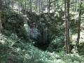 Boucle Nord de Malaterre par Bois Barbu