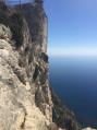 La Ciotat et le Cap Canaille