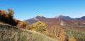 Sur les hauteurs du Sialet