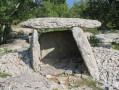 Des dolmens un peu partout ...