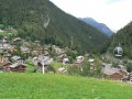 La Clusaz - Tour du village