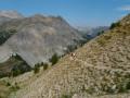 Refuge de la Cantonnière à celui de la Cayolle par le Col de la Boucharde