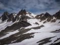 Petit tour du Mont Thabor