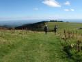 Tour de la Gentiane et du Tremontkopf