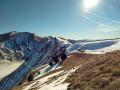 Col de Menée - Mont Barral