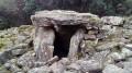 Deuxième dolmen de la Grande Pallières