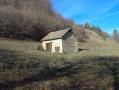 Deuxième grange