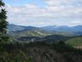 Deuxième partie de randonnée, Jaujac et environs