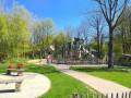 Disney Land des forêts (aire de jeux pour enfants)