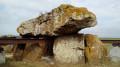 Les dolmens de Chantebrault et de la Pierre Élie