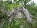 Le ravin de Louyre rive droite