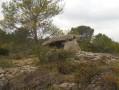 Dolmen des Linquières (ou de Gragnos)
