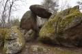 Dolmen du bois du Faix