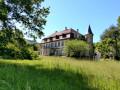 Boucle au départ d'Ottrott passant par Klingenthal et Boersch
