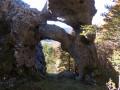 Rochers de la Sausse pas de Chovet et Bois de Rucla