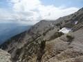 Ascension du Mont Ventoux et traversée de la face Nord