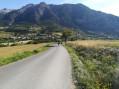 De Mont Dauphin vers Eygliers