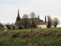 Église atypique