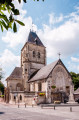Eglise d'Alizay
