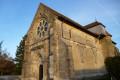 Eglise d'Ambrières