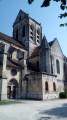 Église d'Auvers-sur-Oise