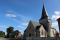Église d'Auzebosc