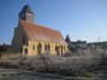 Eglise d'Avezé
