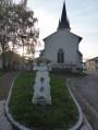 Eglise d'Azelot