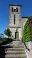 Eglise d'Escoussens