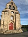 Eglise d'Estivaux