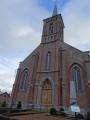 Église d'Hargnies
