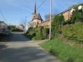 Circuit des quatre églises au départ de Ferrière-la-Petite