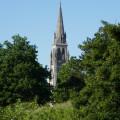 Eglise de Bassens
