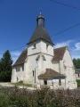 Église de Baudres
