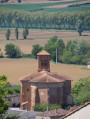 Boucle de Beaumont-sur-Lèze à Miremont